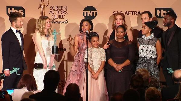 Diversity addressed during awards season