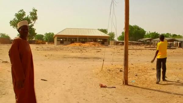 Famine looms in Nigeria as Boko Haram nears defeat