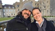 WH sends prayers to family of American killed in London