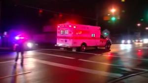 Gunfire in crowded Ohio nightclub kills one, wounds 15