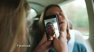 Facebook adds camera features