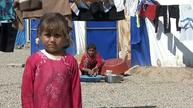 Displaced yearn for Mosul return amid deteriorating camp conditions
