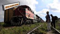 Breakingviews TV: Mexico railroads U.S.