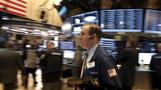 Wall St ends down after Fed minutes