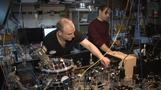 Scientists take quantum leap with computer blueprint