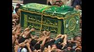 Shi'ite pilgrims in Baghdad mark death of Imam Moussa al-Kadhim