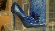 Jimmy Choo shoe brand seeks well-heeled buyer