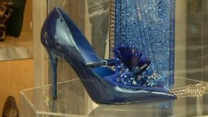 Jimmy Choo shoe brand seeks well-heeled buyer