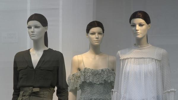 No fashion brand is fully transparent - report