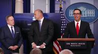 Trump plan slashes business taxes