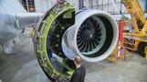 Airbus profit dips on engine delays, price squeeze