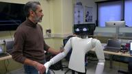 Humanoid robot aims to be affordable home help