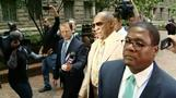 Jury selection for Bill Cosby's sex assault trial begins