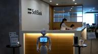 SoftBank Vision Fund reaches $93 bln