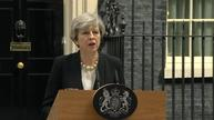 PM May: UK police believe they know identity of Manchester attacker