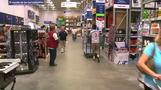 Home Depot bests Lowe's