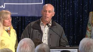 Gianforte apologizes for 'body slam' incident