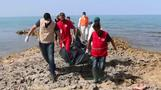 Over 20 migrants die as thousands rescued off Libya