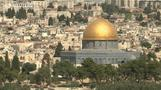 Three Israelis shot near Jerusalem holy site, gunmen dead
