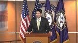 House Speaker Ryan defends Priebus