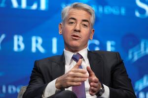 Breakingviews TV: Ackman's ADP bomb
