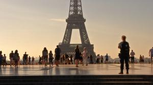 Paris bounces back with tourism up