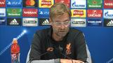 Klopp says wary of Hoffenheim threat