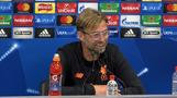 Klopp praises team after win secures Champions League campaign