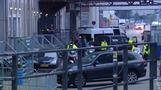 Netherlands foils possible concert attack