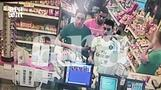 Barcelona suspects filmed making purchase hours before attack