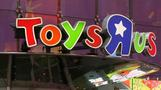 Playtime over for Toys 'R' Us?