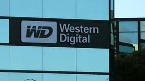 Western Digital to block Toshiba sale