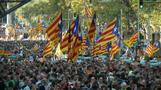 Catalan leader accuses Madrid of 'worst attack since Franco'
