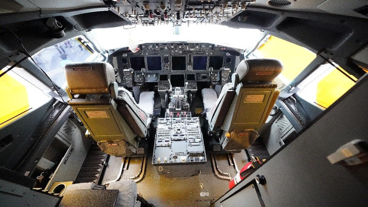 Why your plane might be hackers' next target