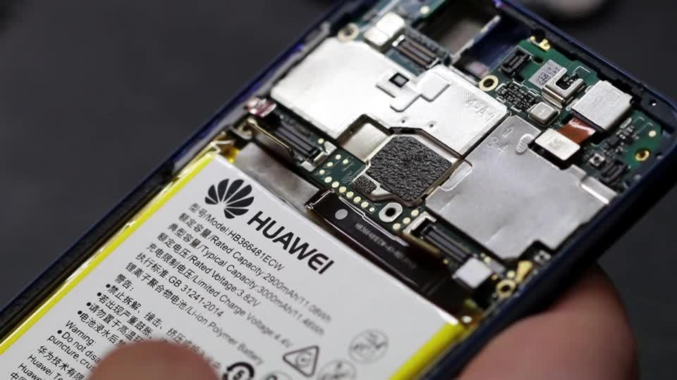 U.S. debates new rules to restrict Huawei suppliers -sources
