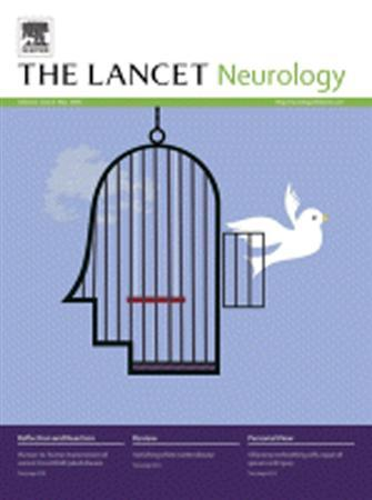 An issue of ''The Lancet Neurology'' courtesy of Anglo-Dutch publisher Reed Elsevier. The company said on Thursday it would sell its education division as it posted full-year adjusted pretax profit and revenue that fell short of average market expectations. REUTERS/Handout