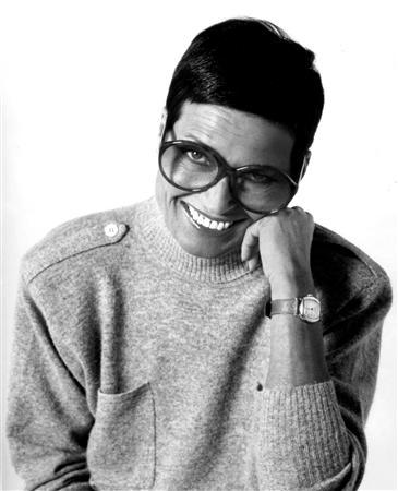 Fashion designer Liz Claiborne in an undated publicity photo. Liz Claiborne Inc. announced their founder had died Tuesday in New York at the age of 78. REUTERS/Liz Claiborne Inc./Handout