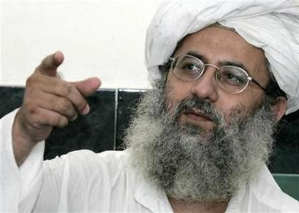 Abdul Rashid Ghazi, a top cleric at Islamabad's Lal Masjid, or Red Mosque, during a news conference in Islamabad, June 23, 2007. Pakistani security forces killed Ghazi during an assault on his mosque complex on Tuesday, an interior ministry official told Reuters. REUTERS/Faisal Mahmood