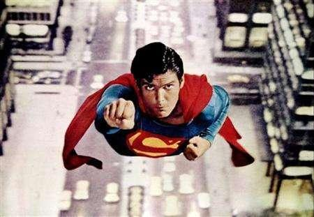 File photo of the late actor Christopher Reeve , who played ''Superman'' shown in this scene from the first ''Superman'' film in 1978. A New Zealand couple is looking to call their newborn son Superman -- but only because their chosen name of 4Real has been rejected by the government registry. REUTERS/File