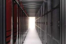 <p>Il supercomputer HECToR. REUTERS/EPSRC/Handout (BRITAIN)</p>