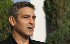 <p>L'attore Usa George Clooney. REUTERS/Mario Anzuoni (UNITED STATES)</p>