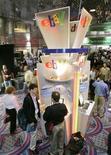 <p>Il fondatore di Netscape Andreessen entra nel cda di eBay. REUTERS/Steve Marcus</p>
