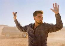"<p>A scene from ""Body of Lies"". REUTERS/Warner Bros. Pictures/Handout</p>"