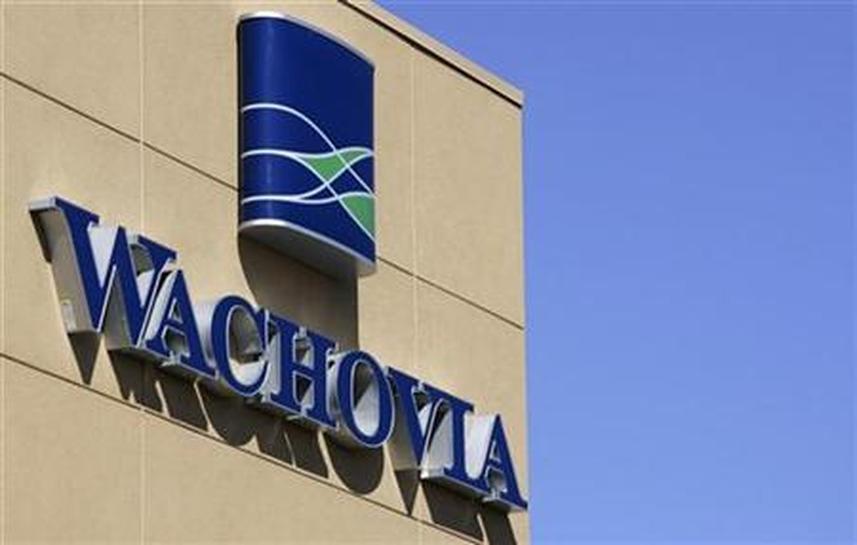 Citi Ends Talks With Wells Fargo On Wachovia Reuters