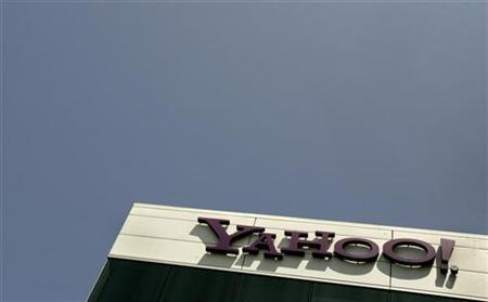 The headquarters of Yahoo Inc. is shown in Sunnyvale, California, May 5, 2008. REUTERS/Robert Galbraith