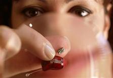 <p>Inchiesta antitrust su chip chiusa senza provvedimenti, dice Amd. REUTERS PICTURE</p>