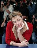 <p>L'attrice Valeria Bruni-Tedeschi. REUTERS/Vincent Kessler</p>