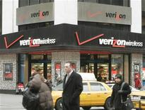 <p>La sede centrale di Verizon, a New York. REUTERS/Peter Morgan PM/HB</p>