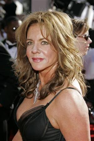 Actress Stockard Channing in a file photo. REUTERS/Lucy Nicholson