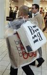 <p>Natale, delusi rivendono doni su eBay: già 6.000 gli annunci. REUTERS/Fred Prouser</p>